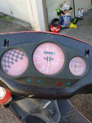 verkaufe 50ccm Roller