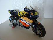 Motorrad Repsol Honda 1 6