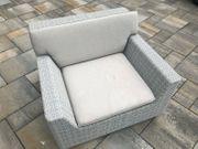 Dedon LOU Outdoormöbel Sitzmöbel