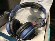 Sennheiser HD 25 Blau Metallic