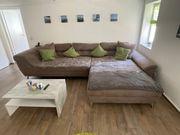 Big Sofa zeitlos und mega