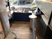 Design Einbauküche Marke Leicht