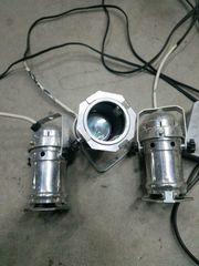 Mini Bühnen Scheinwerfer 12V mit