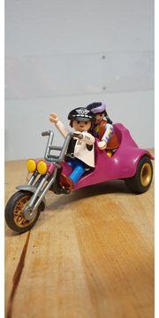Playmobil Trike Sun Trike