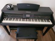 Yamaha CVP-701B Digital Piano