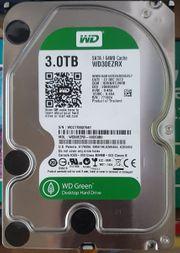 Western Digital HDD 3 5