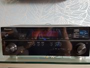 Pioneer VSX-1019AH-K 7 1-