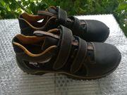 Stahlkappen Schuhe