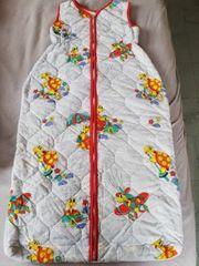 Schlafsack Nummer 2