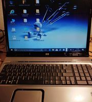 HP Pavilion dv9000 mit Windows