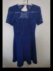 Dorothy Perkins Kleid in königsblau