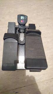 Mini Stepper TÜV geprüft mit