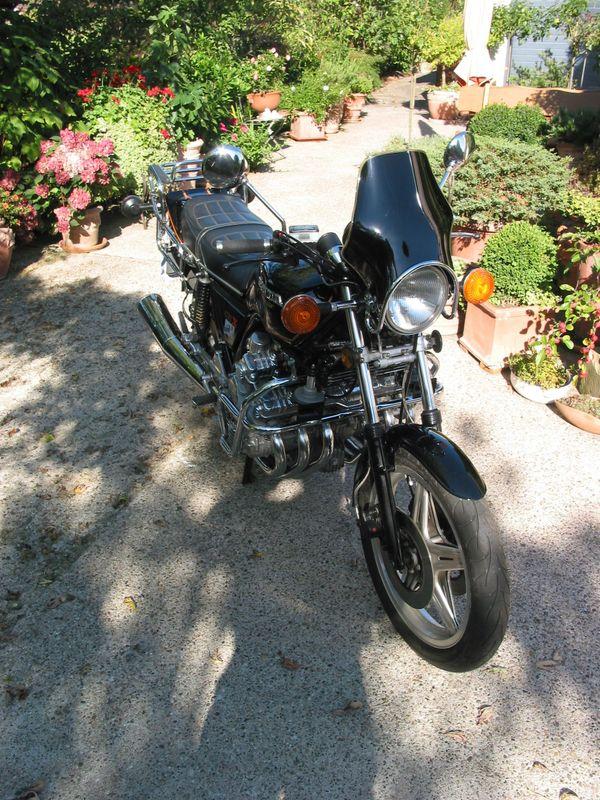 Honda CBX 1000 CB1 von