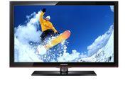SAMSUNG 52 Zoll Fernseher