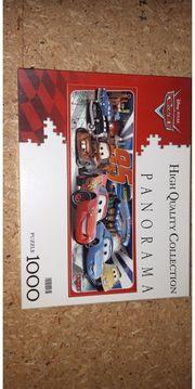 Puzzle Disney-Pixar Cars