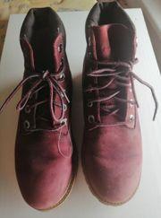 Neuw Timberland Damen boots