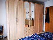 Schlafzimmer 3 J Schrank Betten