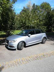 Neuer WINTERPREIS - Audi A1 Sportback