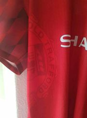 Manchester United Trikot Andy Cole