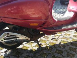 Vespa Piaggio Roller M04 125: Kleinanzeigen aus Wiesenttal - Rubrik Piaggio, Vespa, APE Roller