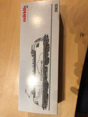 Märklin 39835 E-Lok Porsche BR