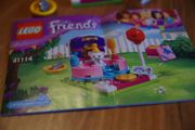 Lego friends 41114