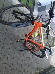 Hochwertiges Cube Fahrrad