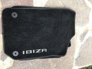 Teppichmatten Original Seat Ibiza Kombi