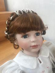 Puppe Dekoration