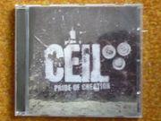 CD Ceal Pride of creation