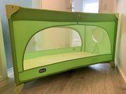 Chicco Easy Sleep Green Reisebettchen