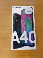 Samsung A40 Enterprise Edition Neu