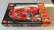 Lego technic 8070 Sports Car