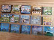 CD s und LP s