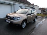 Dacia Duster-Comfort 22 Monate alt