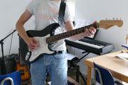 e-Gitarre C-Giant