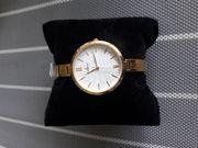 DUGENA Damen Armbanduhr