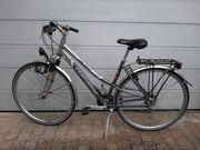 Damen Fahrrad Centurion Rahmen 50cm