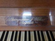 Klavier Steingraeber Söhne Bayreuth