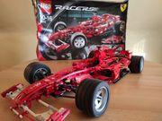 Lego Technic Ferrari F1 1