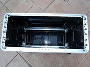 Verkaufe Thomann PVC - Rack mit