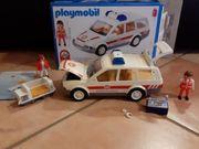 Playmobil Notarzt 4223 Brutkasten
