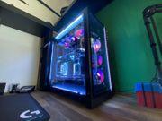 Gaming PC -I9 9900K-2080TI-16 GB