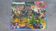 Playmobil Piraten Abenteuerschatzinsel 5134