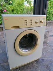 Verschenke Waschmaschine AEG LAVAMAT W
