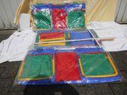 Color-Reise-Tasche einmalig Neu geruchsfrei nur