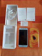 Verkaufe kompaktes Samsung Galaxy A3