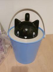United Pets Crick Katzenfutterbehälter für