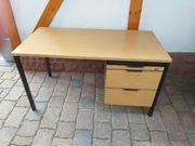 Kinderschreibtisch Schreibtisch stab 120x60x65 cm