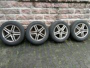 Winterräder für Mercedes C-Klasse BR205